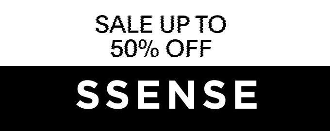 SSENSE平台启动了旨在提供超个性化购物体验的移动应用程序