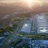 车头条:希思罗机场将从2022年起向停车的司机收取高达15英镑的污染