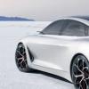 """车头条:英菲尼迪Q灵感预告片显示该汽车制造商仍然知道""""性感""""是什么"""