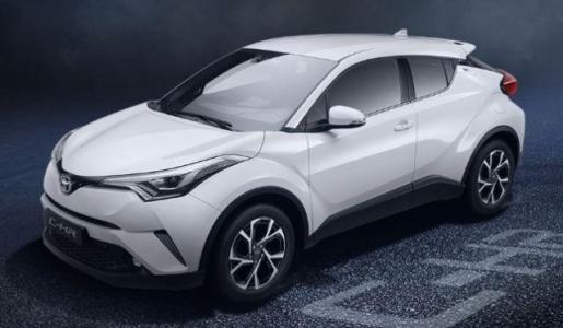 评测:广汽丰田C-HR旗舰版以及奥迪Q5L耗油情况