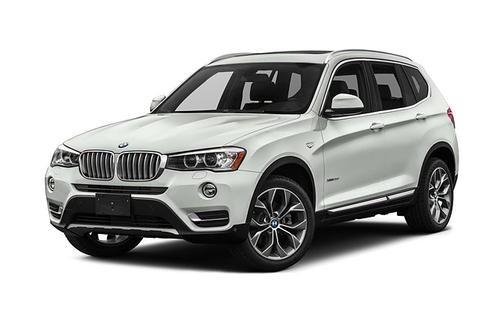 评测:BMW X3以及奥迪Q5L耗油情况