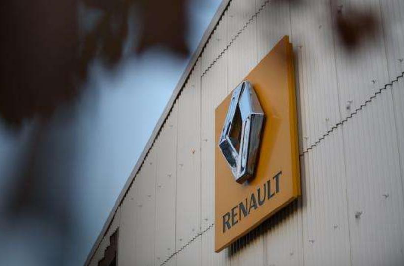 雷诺将开始只为中国的乘用车市场制造电动汽车