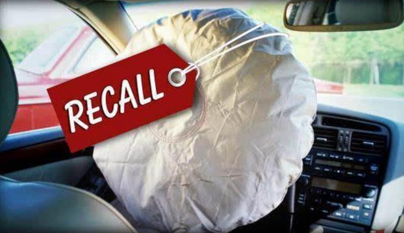 高田安全气囊问题困扰着高达216000辆日产汽车