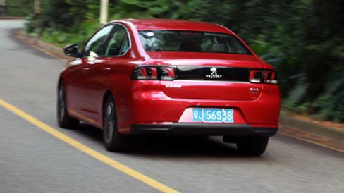 评测:东风标致全新308和广汽三菱欧蓝德性能怎么样