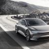 车头条:Lucid Motors在加州800英里的公路旅行中采用了原型Air EV
